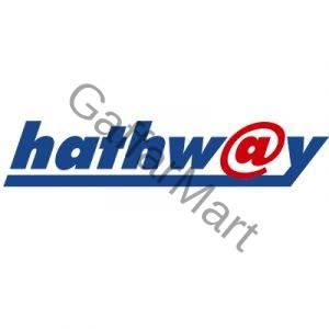 Hathway Remotes