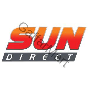 Sun Direct Remotes