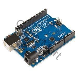 Arduino Microcontroller