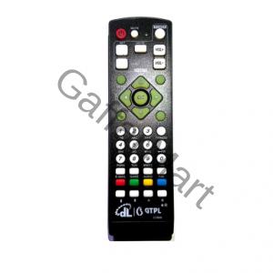VK Digital Remote Buy Online At Lowest price | GaffarMart
