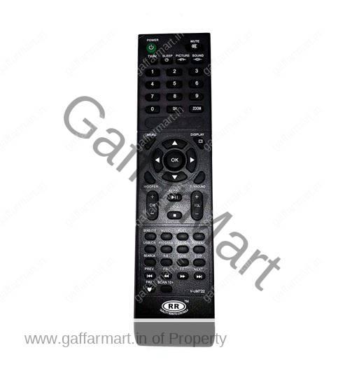 VIDEOCON-V-UMT22 Remote Buy Online at Lowest Price