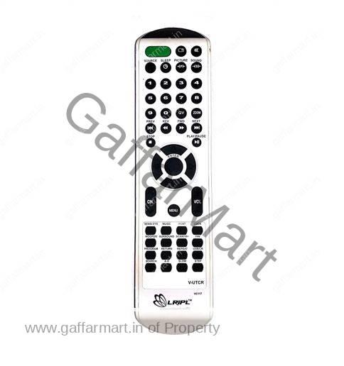 Videocon V-UTCR Remote Buy Online at Lowest Price