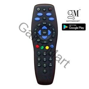 New Tata sky remote for tata sky sd and tata sky hd