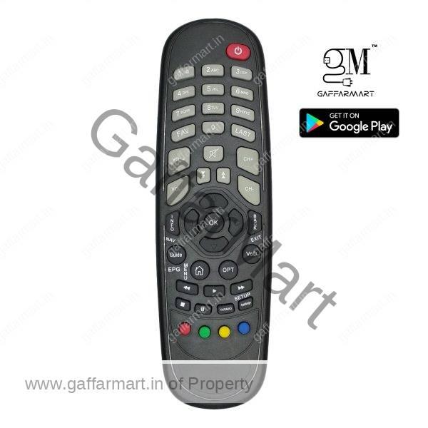cisco 3410dvb remote control