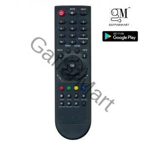 Den remote control