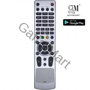Hathway Remote control
