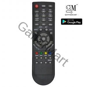 wezone 888 remote control mpeg-4 remote