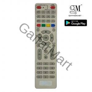 siti digital playtop remote control