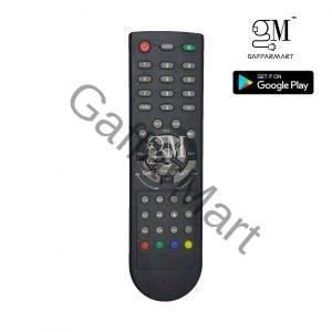 dd free dish remote