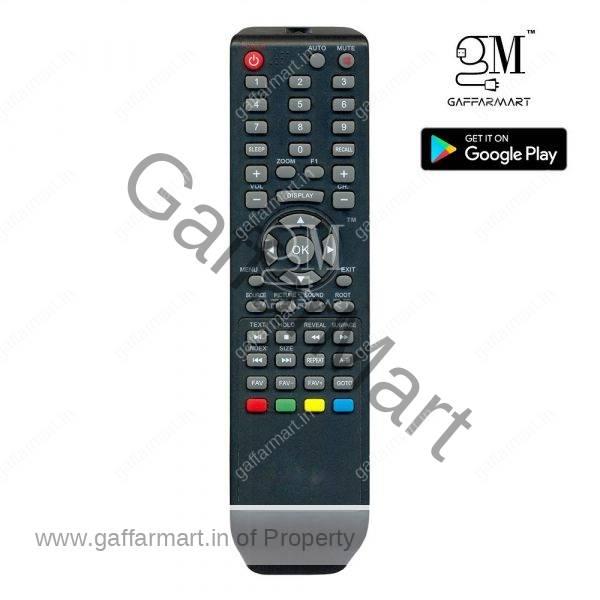 hisense en83801 tv remote