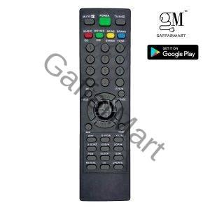 LG TV REMOTE