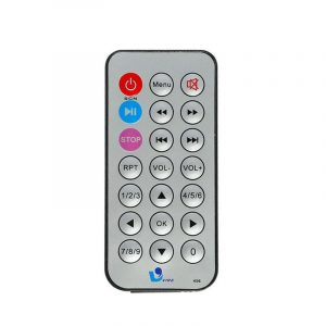 Arduino Remotes