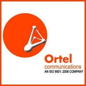 Ortel Remotes