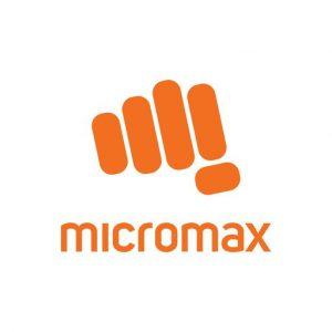 MICROMAX Remotes