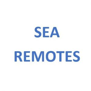 SEA Remotes