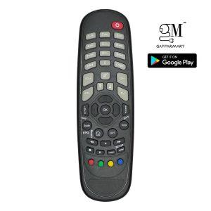 act 3410dvb remote control